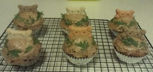 Pupcakes 1
